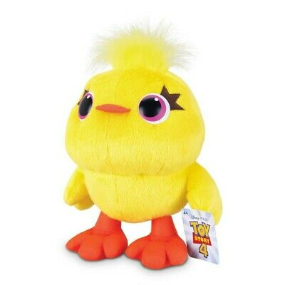 NEW Toy Story 4 Action Figure Ducky 9 Inch from Mr Toys
