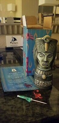 Remarkable House Of Tabu Nefertiki Tiki Mug Eekum Bookum First Edition Sold Out Download Free Architecture Designs Osuribritishbridgeorg