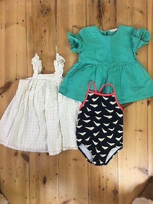 Country Road Girls Bundle Size 18-24months
