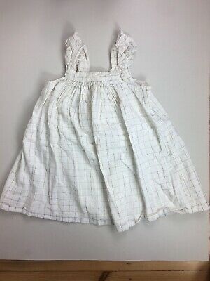 Country Road Girls Dress Size 18-24 Months