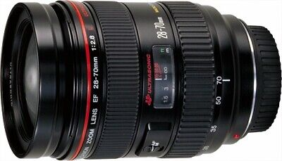 Canon EF 28-70mm F/2.8 L USM Lens 12 Months Warranty mark 1 non is