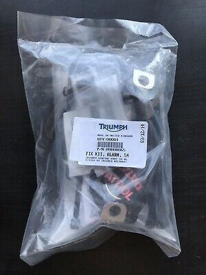 Triumph Datatool S4 Fixing Kit Sprint ST 1050 A9800065
