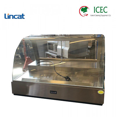 Lincat Seal Refrigerated Food Display Showcase  / Cakes, sandwiches, desserts...