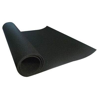 "Neoprene Mat For Modular Cart 36"" X 24""  1/8""  COMMERCIAL GRADE"
