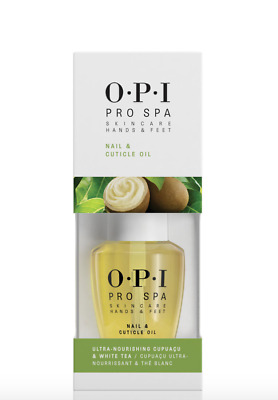 OPI PRO SPA Oil Nail & Cuticle Conditioner 15ml TRAVEL SIZE PERFECT GIFT
