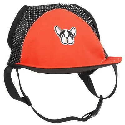 Pet Dog Cat Hat Baseball Cap Travel Sports Sun Hats Outdoor Accessory for Puppy