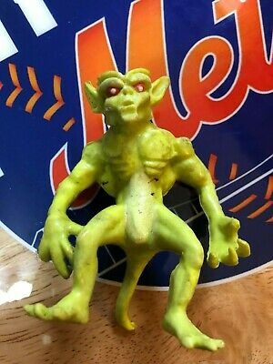 VINTAGE DUNGEONS AND DRAGONS GARGOYLE Action Toy Good Condition