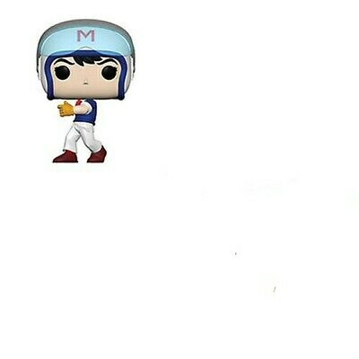 Funko Pop Speed Racer With Helmet Pre Order