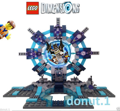 LEGO Dimensions Start Pack Portal For PlayStation 4 PS4