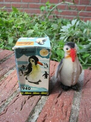 Schuco Pinguin 940 in OVP.