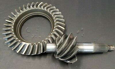 "4:00   Ford  9""  Ring & Pinion"