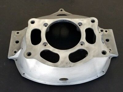 Tilton 52-700  Aluminum  Bellhousing    Chevy 110 tooth Flywheel