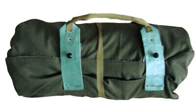 Soviet Russian Military Case Bag for Carrying Chemical Protection Cloak OZK USSR