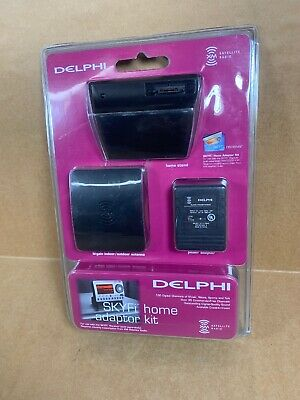 DELPHI SKYFi Home Adapter Kit (SA50004-11P1)
