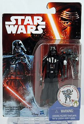 Darth Vader Star Wars The Empire Strikes Back Action Figure Combine Collectible
