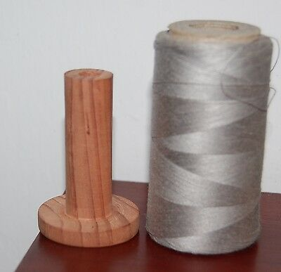 Spool of Thread Adapter For Large Spool of Thread