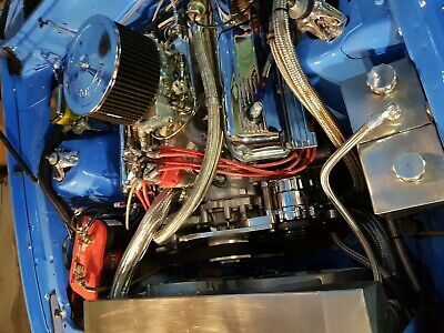 FORD 351 302 cleveland reco engine motor - $3,500 00