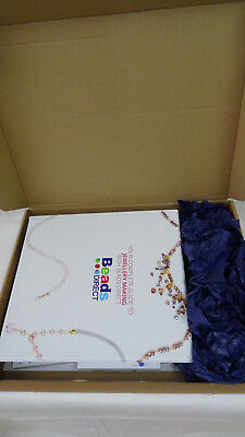 Jewellery Making Beads Direct Complete Guide 7 CDROMs With Box &Folder RRP £125