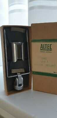 Vintage ALTEC 169-A Shock Mount