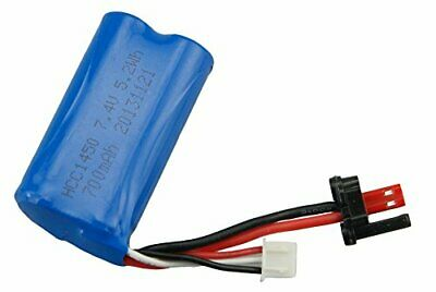 Amewi batteria per blue barracuda 1207793 (q8p)
