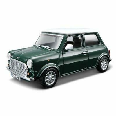 Tobar 01:32 scale classic mini cooper street car (PwS)