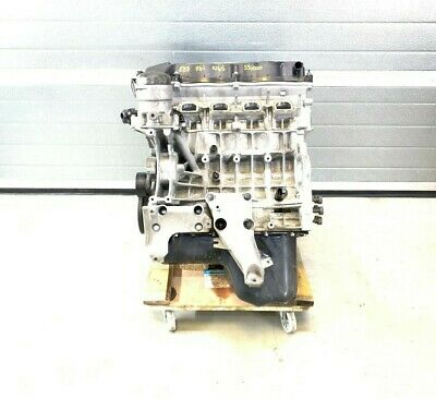 Bmw 1 3 Series E87 E90 1.6 Petrol Complete Engine Block Bare 53,000 N45B16A