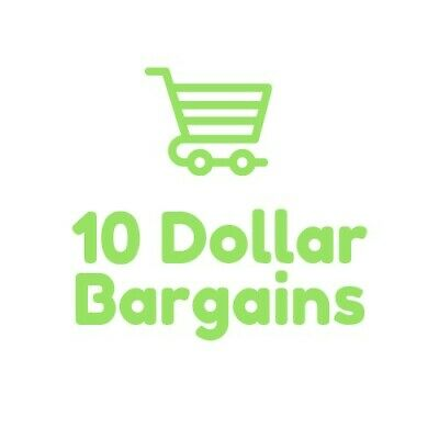 10DOLLARBARGAINS.COM Domain Name - Bargains, Discount, Deals Store
