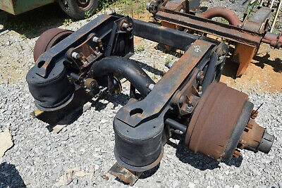 Axle, Suspension & Steering, Commercial Truck Parts, Parts