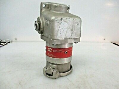 Crouse Hinds Explosion Proof Arktite Receptical Ces2213