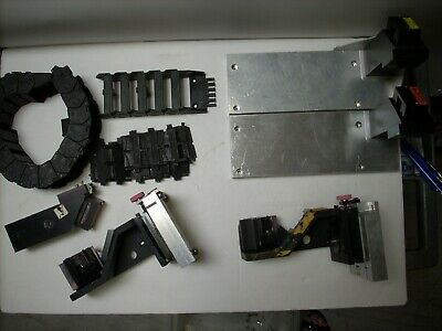 ESI 5100 Mirror Assembly
