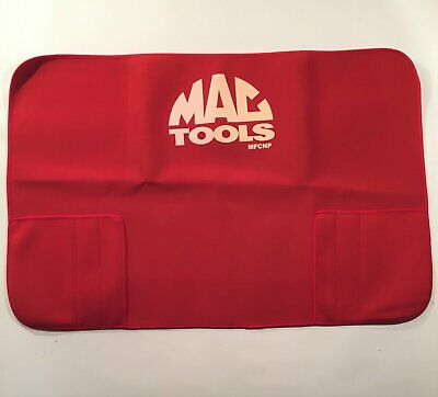 MAC TOOLS COVER Face Plate Replacement Red Econo-Koat Cover