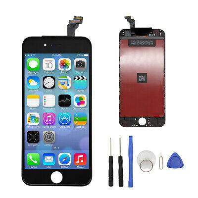 Replacement LCD Digitizer+Touch Screen lot for iPhone 6 Plus A1522 A1524 A1593