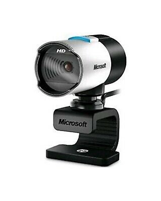 Microsoft LifeCam Studio Web Camera - 12 Mth Wty (Refurbished)
