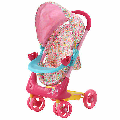 Baby Alive Doll Travel System by Hauck Limited