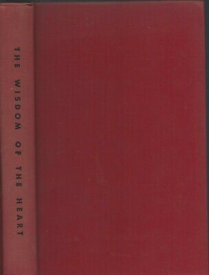 1941 The Wisdom of the Heart by Henry Miller hc ~ SIGNED COPY early printing