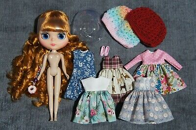Beautiful Bassaak Doll From Factory+Beautiful Hair Great Birthday Gift For Kids