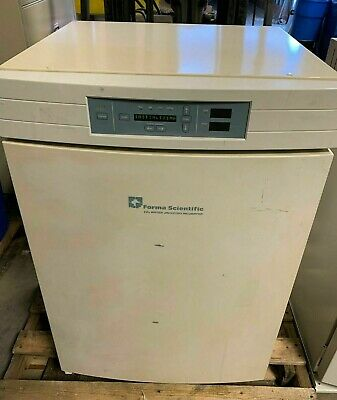 Forma Scientific 3110 CO2 TC 5-50C Water Jacketed Lab Laboratory Incubator