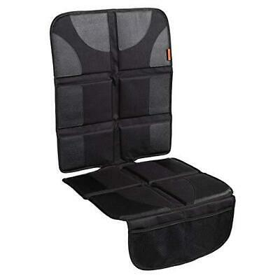 Car Seat Protector with Thickest Padding - Featuring XL Size (Best Coverage Avai