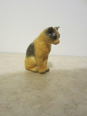 VINTAGE RARE MORTON Pottery World War II Hi Buddy Pet Chia