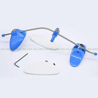 1Set Dental Orthodontic Headgear, Multi - adjustable Face mask for Class III