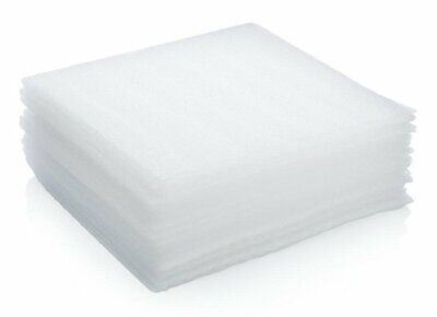 New Packing Foam Sheets Dishes Moving Supplies Cushion Wrap Material,12 x 12