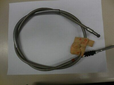 "Nos Genuine Honda ""Gray"" Front Brake Cable"
