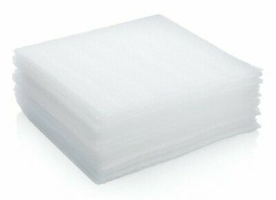 Packing Foam Sheets Dishes Moving Supplies Cushion Wrap Material,12 x 12 12 Pack