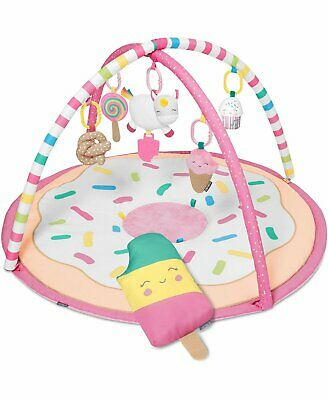 Carters Sweet Surprise Play Gym Baby Activity Center