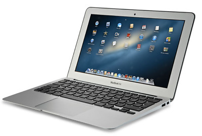 """Apple MacBook Air 13.3""""  - 4GB RAM / 64SSD - WITH OFFICE  + 12 Months Warranty"""