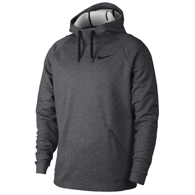 NIKE Men/'s $50 Therma Swoosh Training Hoodie Pullover Jacket NEW 932022-071 L