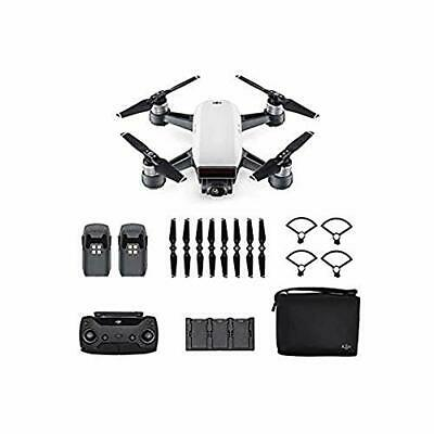 DJI Spark Fly More Combo - Drone - Alpine White