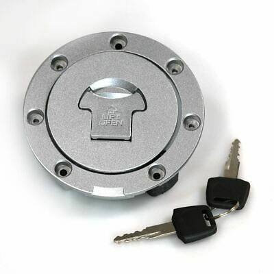 Replacement Fuel Cap with Key Honda CBR 600 F2 91-94