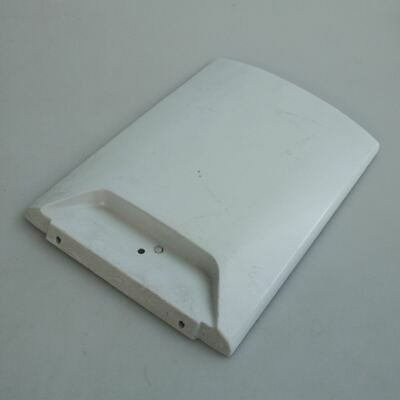 Unpainted Single Seat Tail Cover kit Yamaha YZF-R1 98-99