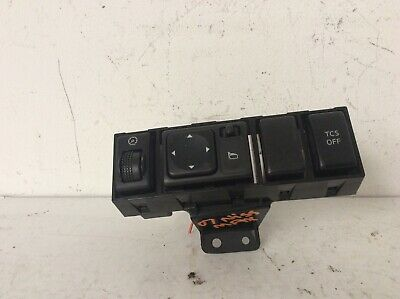 2004 2005 2006 2007 2008 nissan maxima dash switch dimmer power mirror and tcs